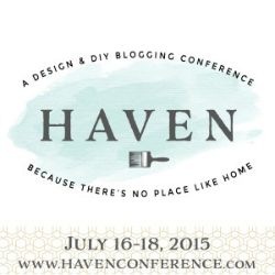 Haven Conference, DagmarBleasdale.com