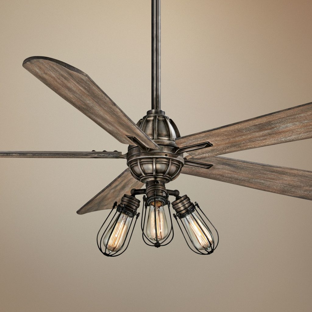 Trending For Summer Stylish Ceiling Fans By Minka Aire