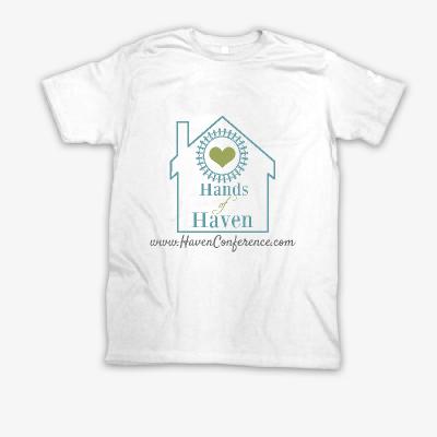 hands of haven shirt